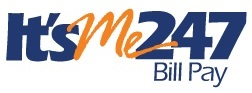 It's Me 247 Bill Pay Logo