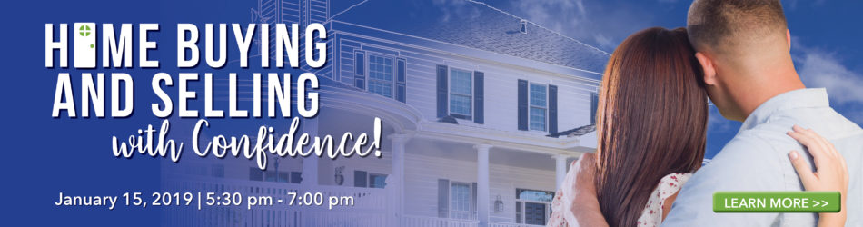 Home Buying & Selling with Confidence