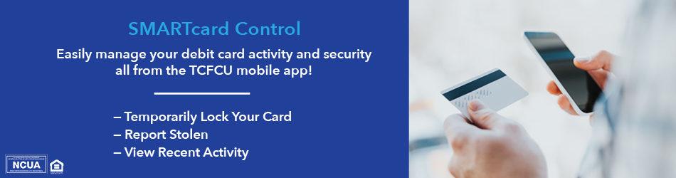 Smartcard Control