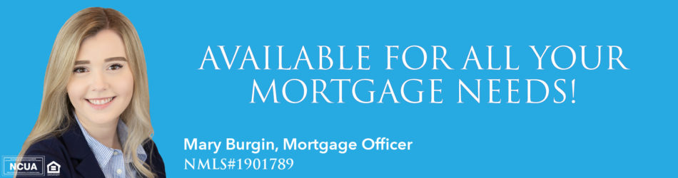 Available for All Your Mortgage Needs