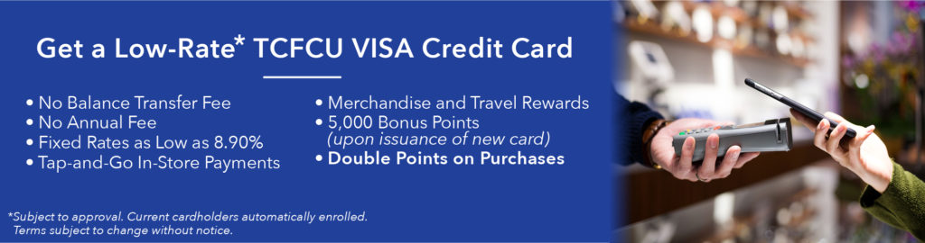 VISA card benefits tap and go pic with phone and credit card machine